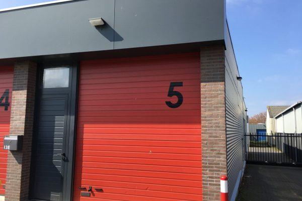 Poortweg 13e Bergen op Zoom