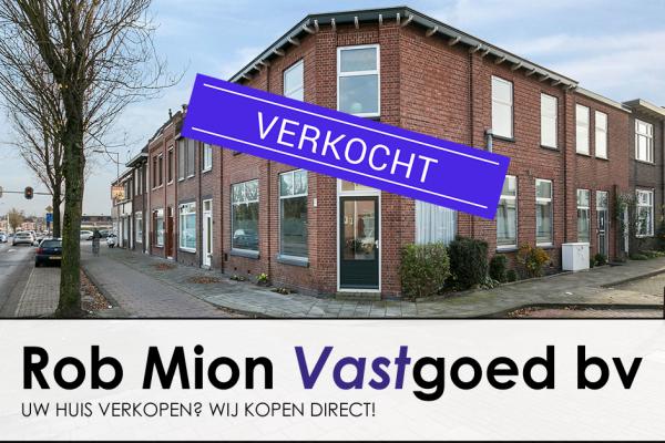 Prins Hendrikstraat 1 4615 HZ Bergen op Zoom