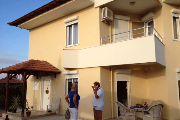 Prachtige villa in Turkije (Belek)