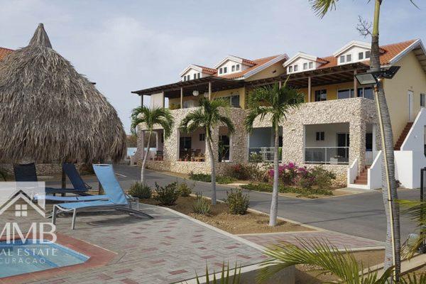 Mooi Appartement op Curacao