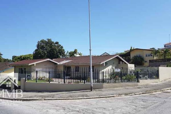 Villa met zwembad Curaçao