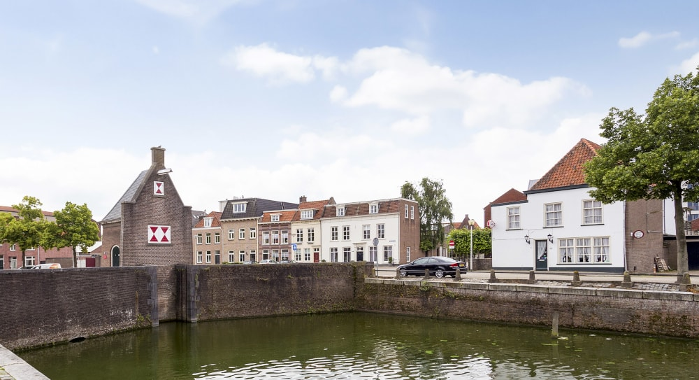 Woning verhuren in Bergen op Zoom Rob Mion Vastgoed bemiddeld.