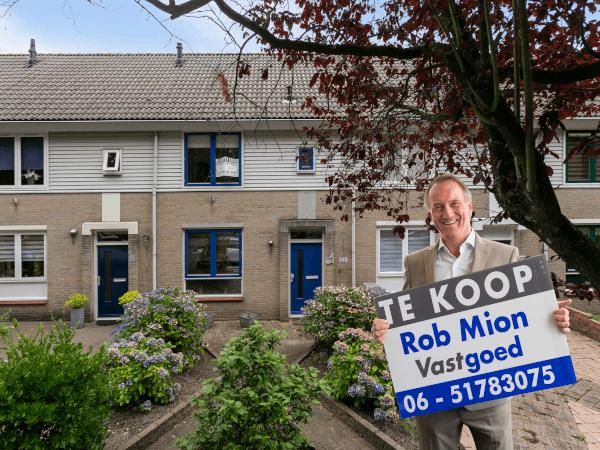 Woning verkopen in Bergen op Zoom | Rob Mion Vastgoed B.V.