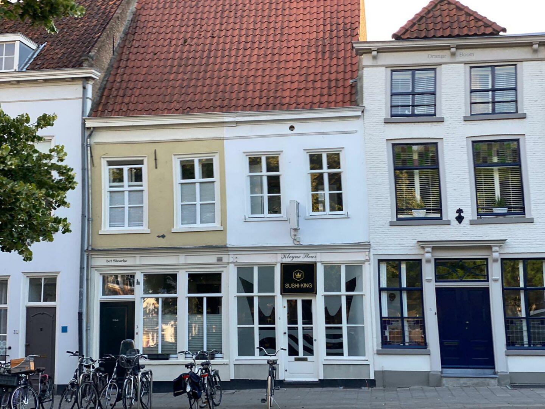 Sint-Catharinaplein 4 4611TS Bergen op Zoom