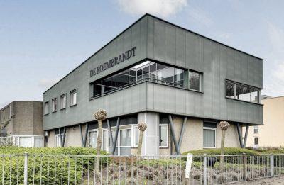Bezoek adres Rob Mion Vastgoed Boerenverdriet 20 Bergen op Zoom